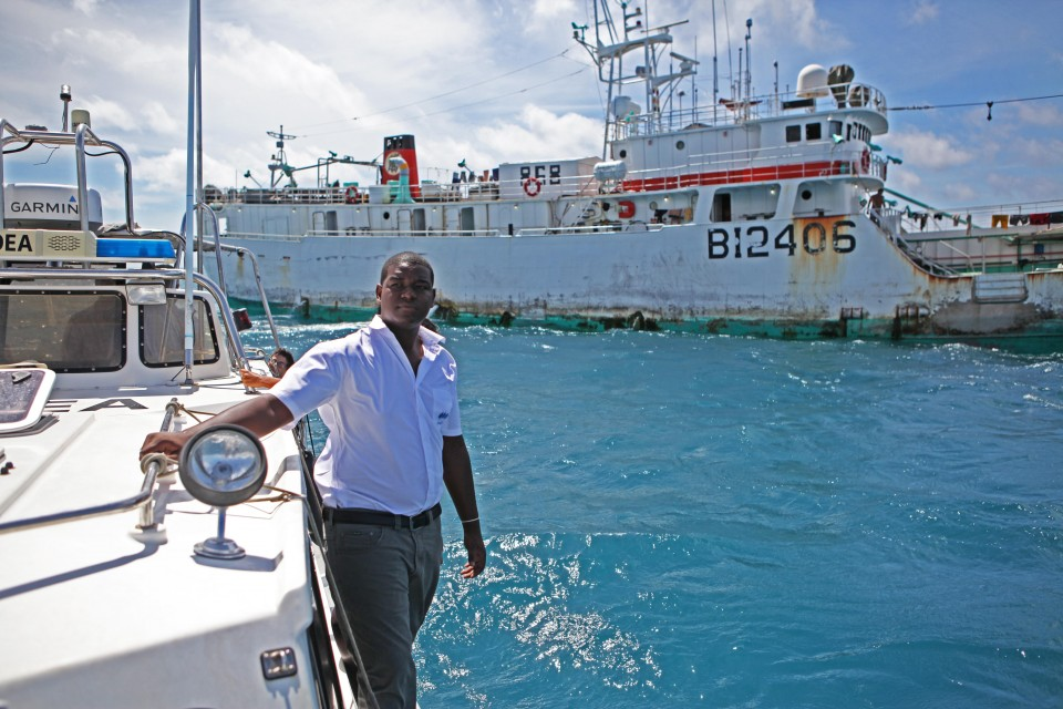 FISH-i Africa Is Proving That Coastal Countries Can Halt Large-Scale Illegal Fishing