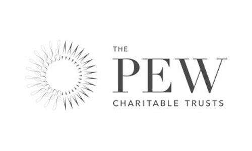 Pew Chartitable Trusts logo