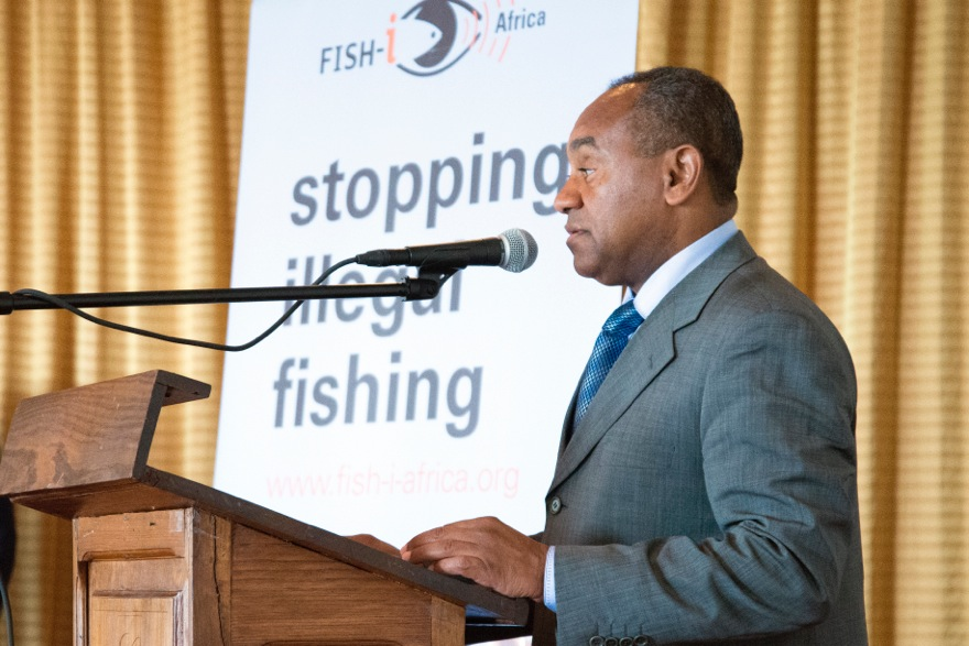 Madagascar Hosts The 2nd FISH-i Africa Task Force Meeting