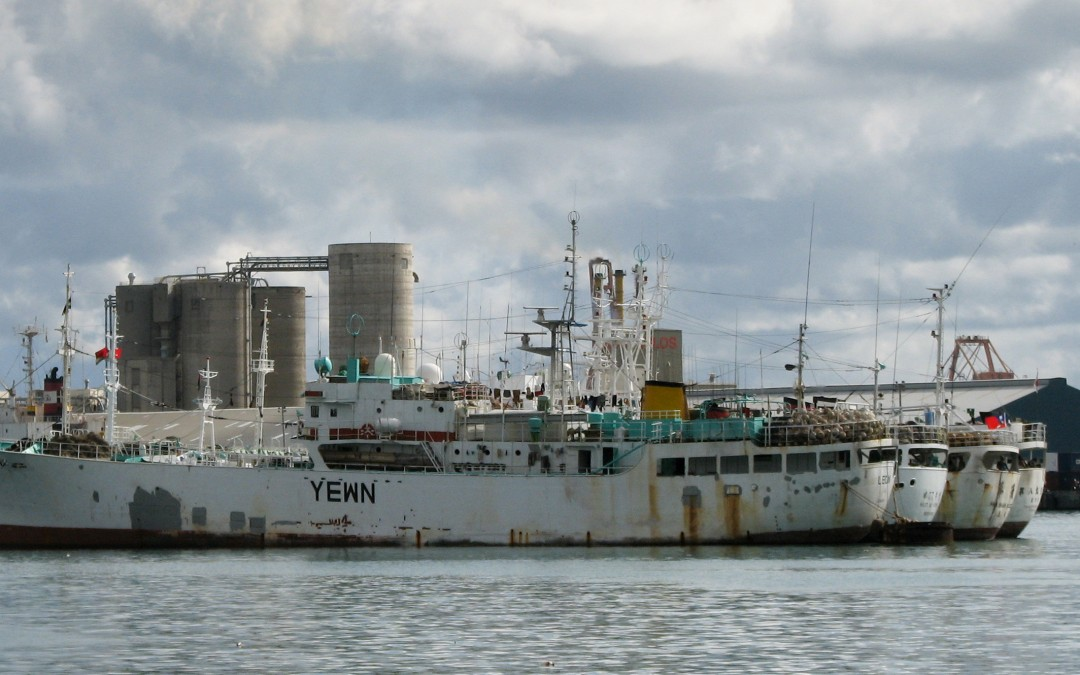 Mauritius accedes to the Port State Measures Agreement