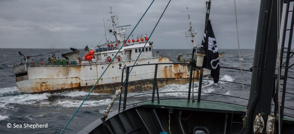 FISH-i Africa country deflags IUU listed vessels web