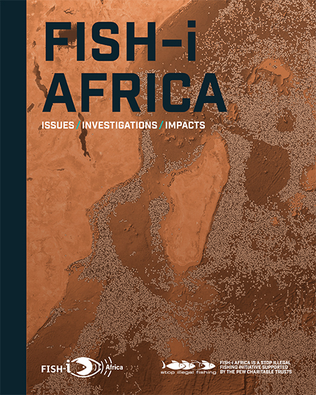 FISH-i Africa: Issues, Investigations, Impacts