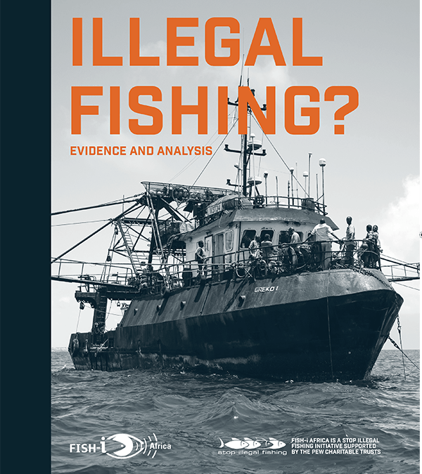 Illegal Fishing? Evidence and Analysis