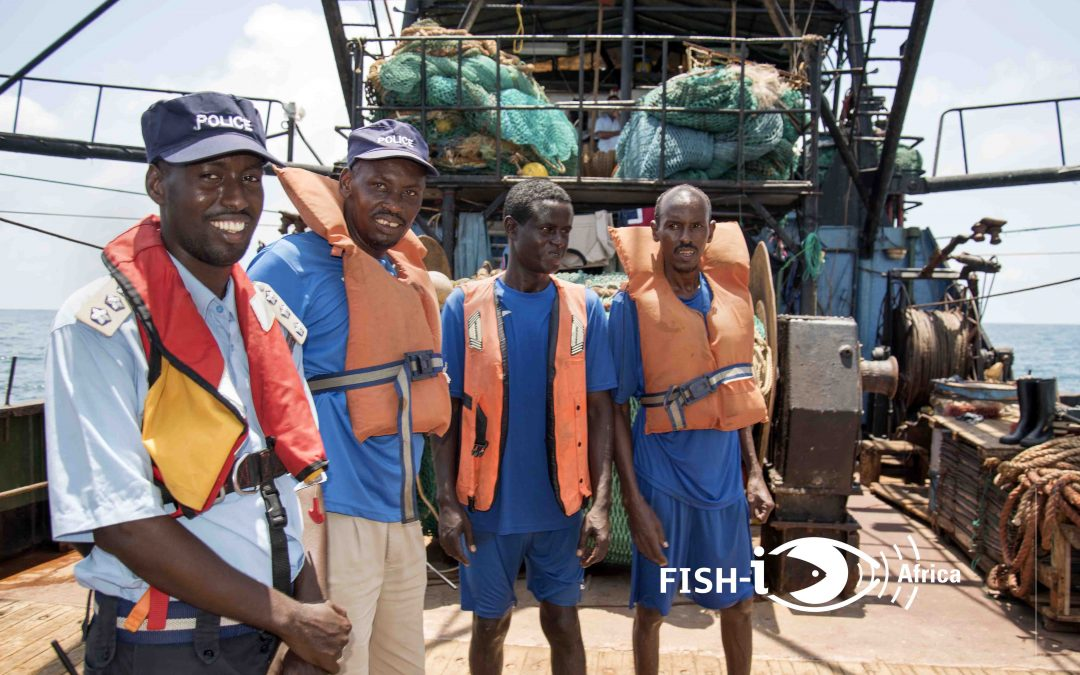 FISH-i Africa announced as SeaWeb Seafood Champion Award Finalist