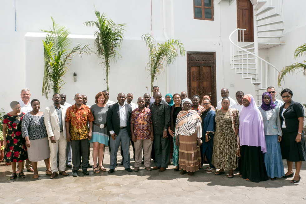 Zanzibar hosts Port State measures Agreement (PSMA) stakeholders consultation