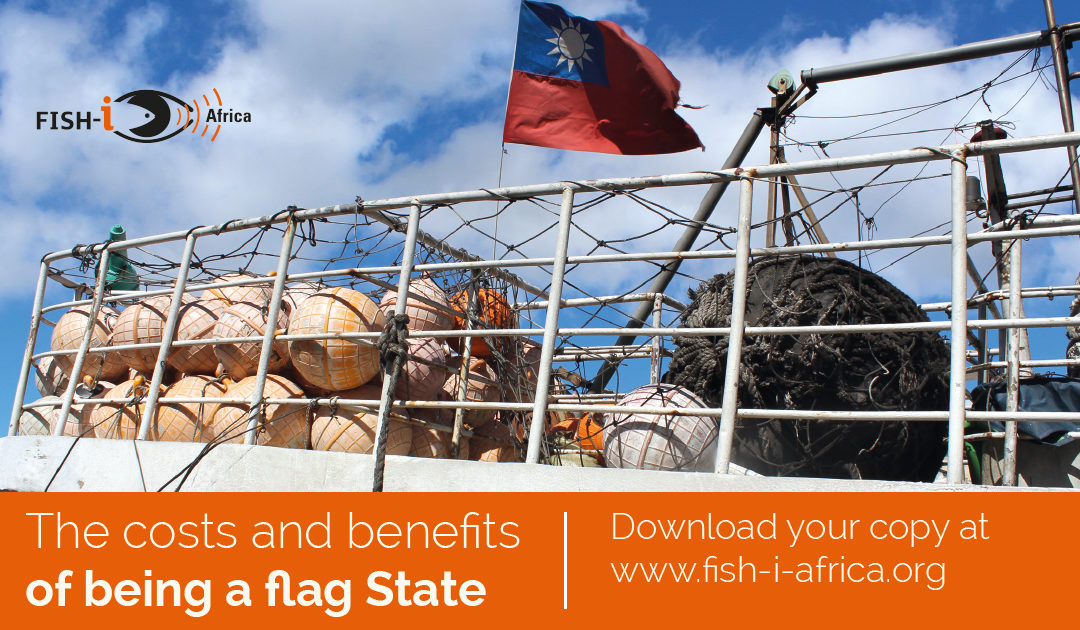 The costs and benefits of being a flag State