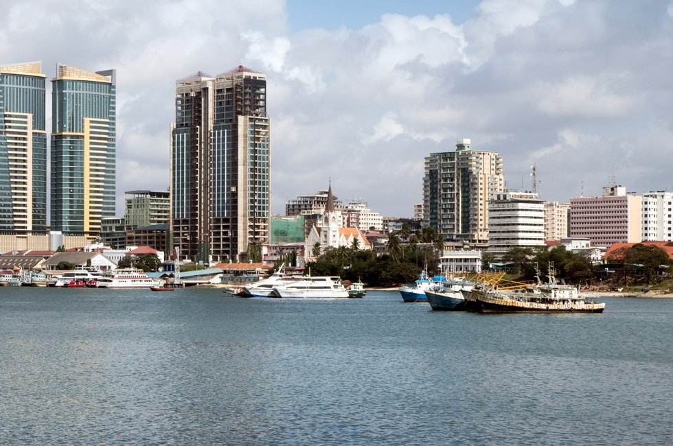 Tanzania takes action against flagged vessels operating illegally