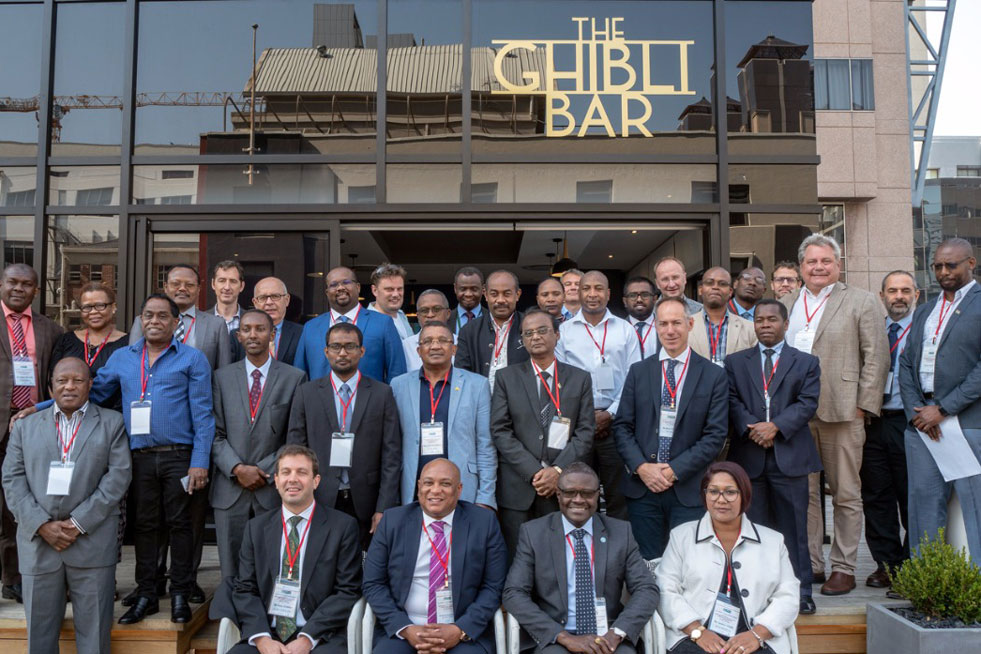 South Africa hosts Ninth Session of the South West Indian Ocean Fisheries Commission
